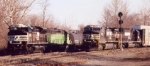 NS 34A and 11J